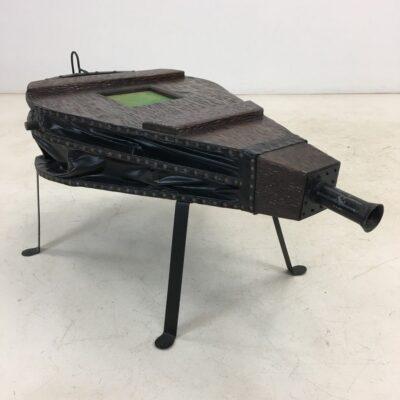 Журнальный столик в стиле Винтаж, Бельгия, середина 20 века