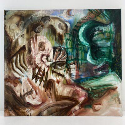 Laurent Haro paveikslas