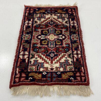naudotas kilimėlis