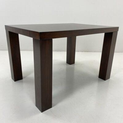 Naudotas medinis stalas