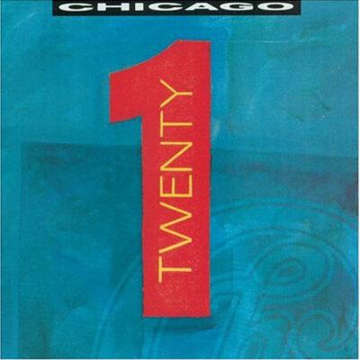 Amerikiečių grupės Chicago 1991 metais išleista vinilinė plokštelė Twenty 1