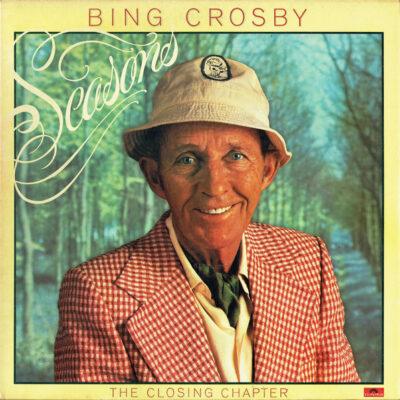 Bing Crosby - 1977 - Seasons