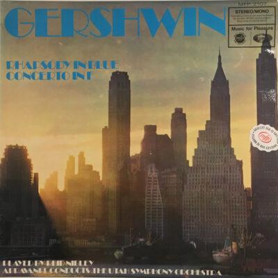 George Gershwin, Utah Symphony Orchestra - Gershwin - Rhapsody In Blue / Concerto In F