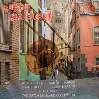 The Dutch Dixieland Collection - Happy Dixieland