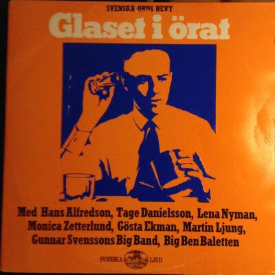 Various - Glaset I Örat