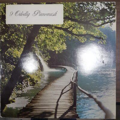 Henry Mancini, Ronnie Aldrich - 1981 - Ododling Pianomusik