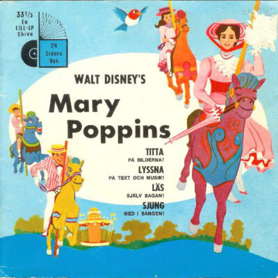 Various - 1967 - Mary Poppins