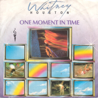 Whitney Houston - 1988 - One Moment In Time
