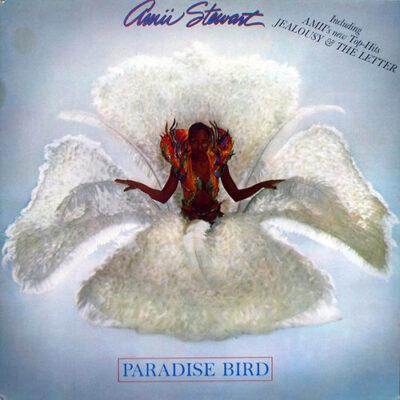 Amii Stewart - 1980 - Paradise Bird