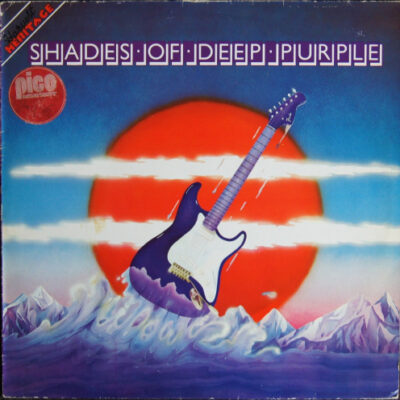 Deep Purple - 1977 - Shades Of Deep Purple