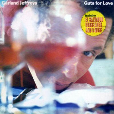 Garland Jeffreys vinilas Guts For Love