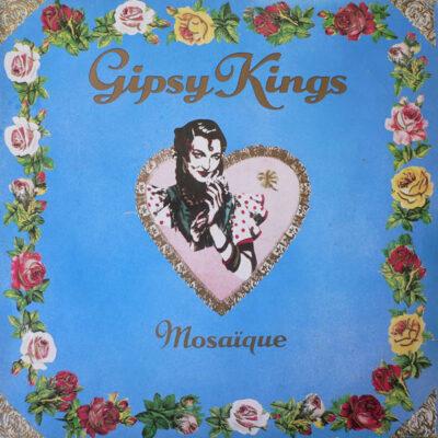 Gipsy Kings vinilas Mosaique