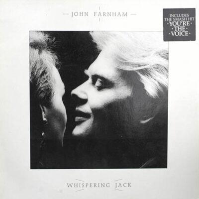 John Farnham vinilas Whispering Jack