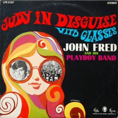 John Fred And His Playboy Band - 1967 - Agnes English