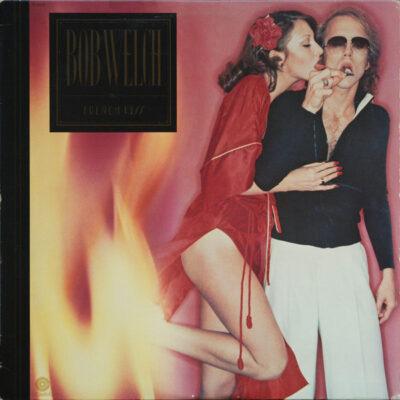 Bob Welch vinilas French Kiss