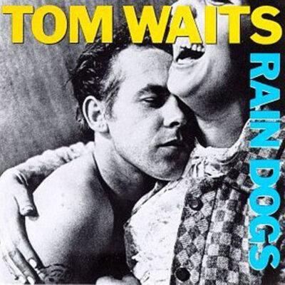 Tom Waits vinilas Rain Dogs