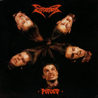 Dismember - 1992 - Pieces