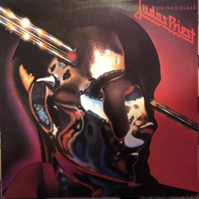 Judas Priest - 1989 - Stained Class
