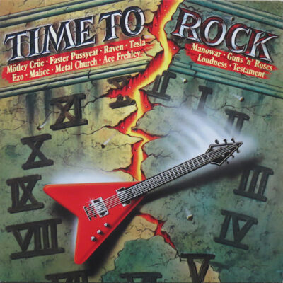 Various Time To Rock