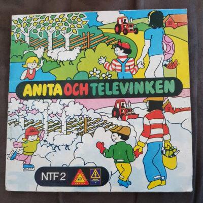 Anita & Televinken - 1974 - Barnens Trafikskola - Sommar Och Vinter