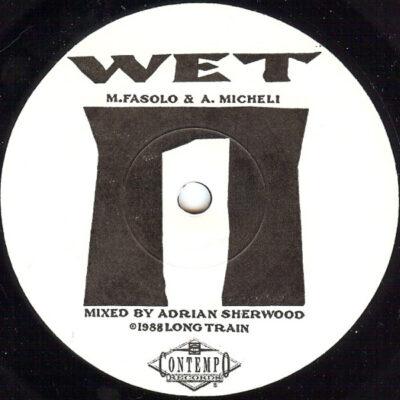 Π (Pankow) vinyl Wet