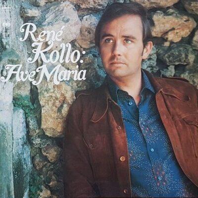 René Kollo - Ave Maria