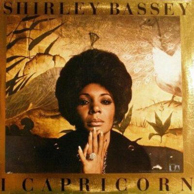 Shirley Bassey vinyl I, Capricorn
