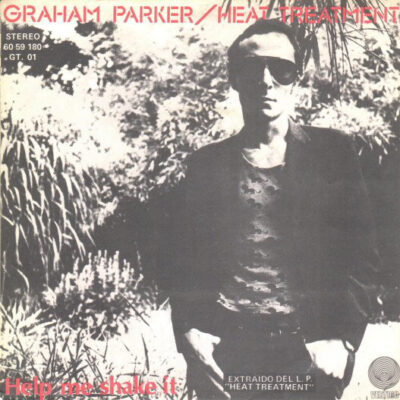 Graham Parker And The Rumour vinilas Heat Treatment