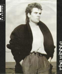 Nik Kershaw - 1984 - The Riddle