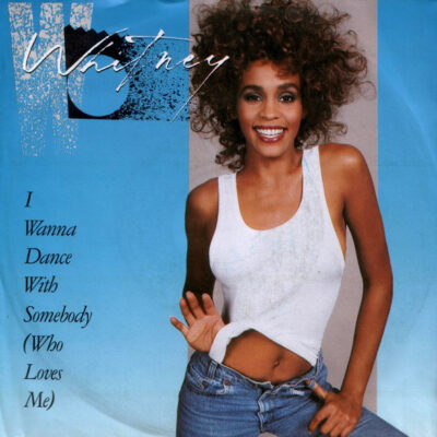 Whitney Houston - 1987 - I Wanna Dance With Somebody (Who Loves Me)