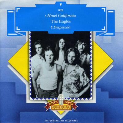 Eagles - 1985 - Hotel California / Desperado