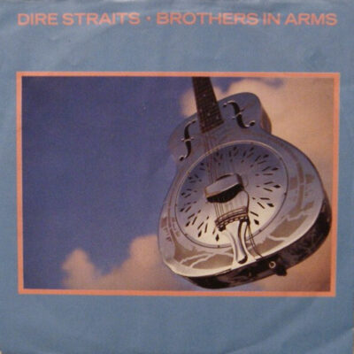 Dire Straits - 1985 - Brothers In Arms