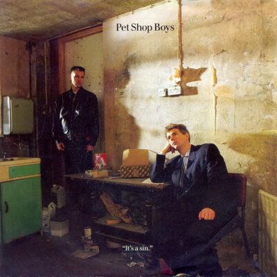 Pet Shop Boys - 1987 - It's A Sin