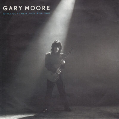Gary Moore - 1990 - Still Got The Blues (For You)