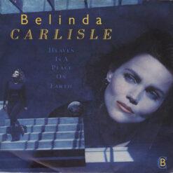 Belinda Carlisle - 1987 - Heaven Is A Place On Earth