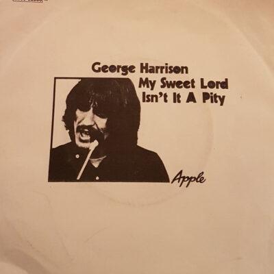 George Harrison - 1970 - My Sweet Lord