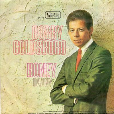 Bobby Goldsboro - 1968 - Honey