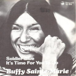 Buffy Sainte-Marie - 1970 - Soldier Blue