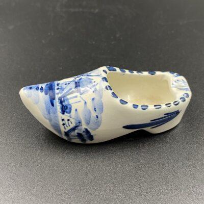 """""""Delft"""" keramikos klumpės skulptūra"""