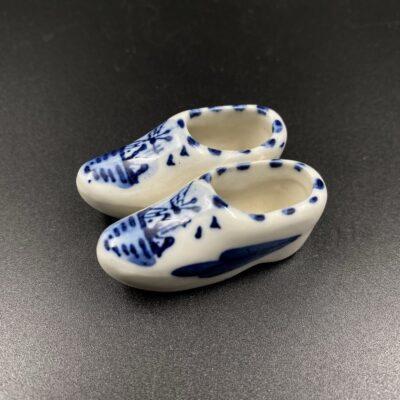 """""""Delft"""" keramikos klumpių skulptūra"""