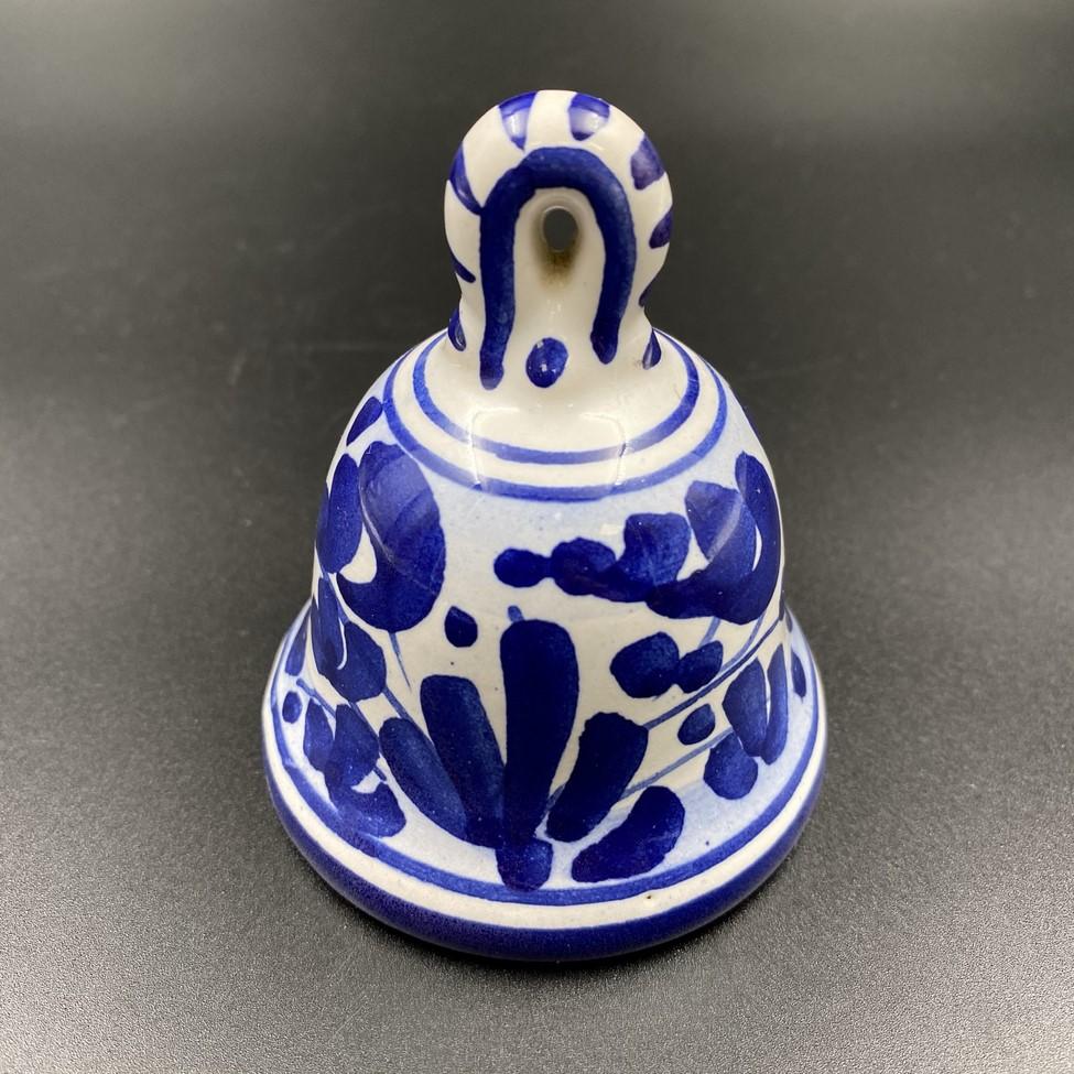 """""""F.C. Deruta"""" keramikinis varpelis"""