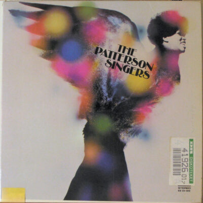 The Patterson Singers - 1972 - The Patterson Singers