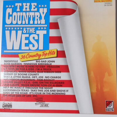 Various - Country & Western