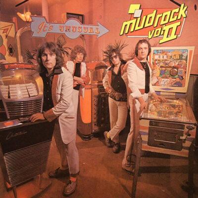Mud - 1975 - Mud Rock Vol. 2
