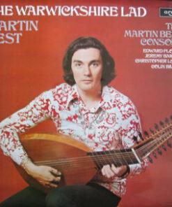Martin Best Consort - 1974 - The Warwickshire Lad