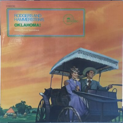 Rodgers And Hammerstein - Oklahoma!
