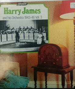 Harry James And His Orchestra - 1979 - 1943-1946 Vol.3