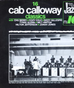 Cab Calloway - 1973 - 16 Cab Calloway Classics