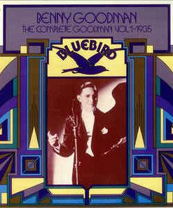 Benny Goodman - The Complete Goodman, Vol. 1 - 1935