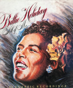 Billie Holiday - 1984 - All Of Me